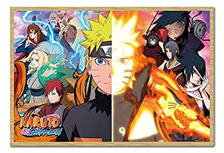 NarutoShippuden: Naruto Shippuden Box Set 38