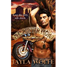 Stay Vertical: A Motorcycle Club Romance (The Bare Bones MC Book 2)
