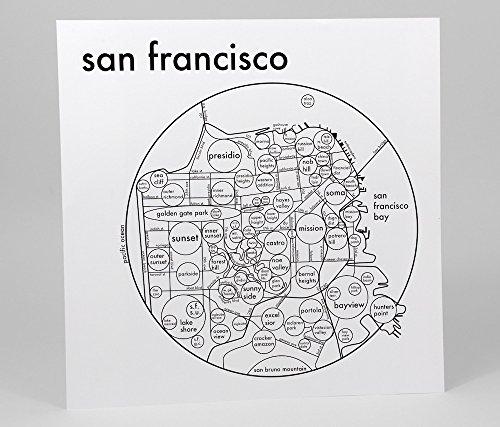 - San Francisco Map 8