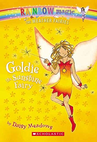 [(Freya the Friday Fairy)] [By (author) Daisy Meadows ] published on (September, 2006) ()