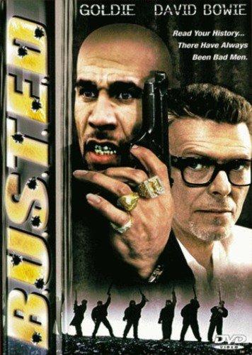 B.U.S.T.E.D [DVD] from LIONSGATE