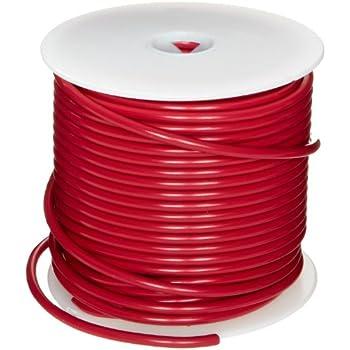 """18 AWG Gauge GPT Primary Stranded Hook Up Wire 1000 ft 0.0403/"""" 60V 10 Colors"""