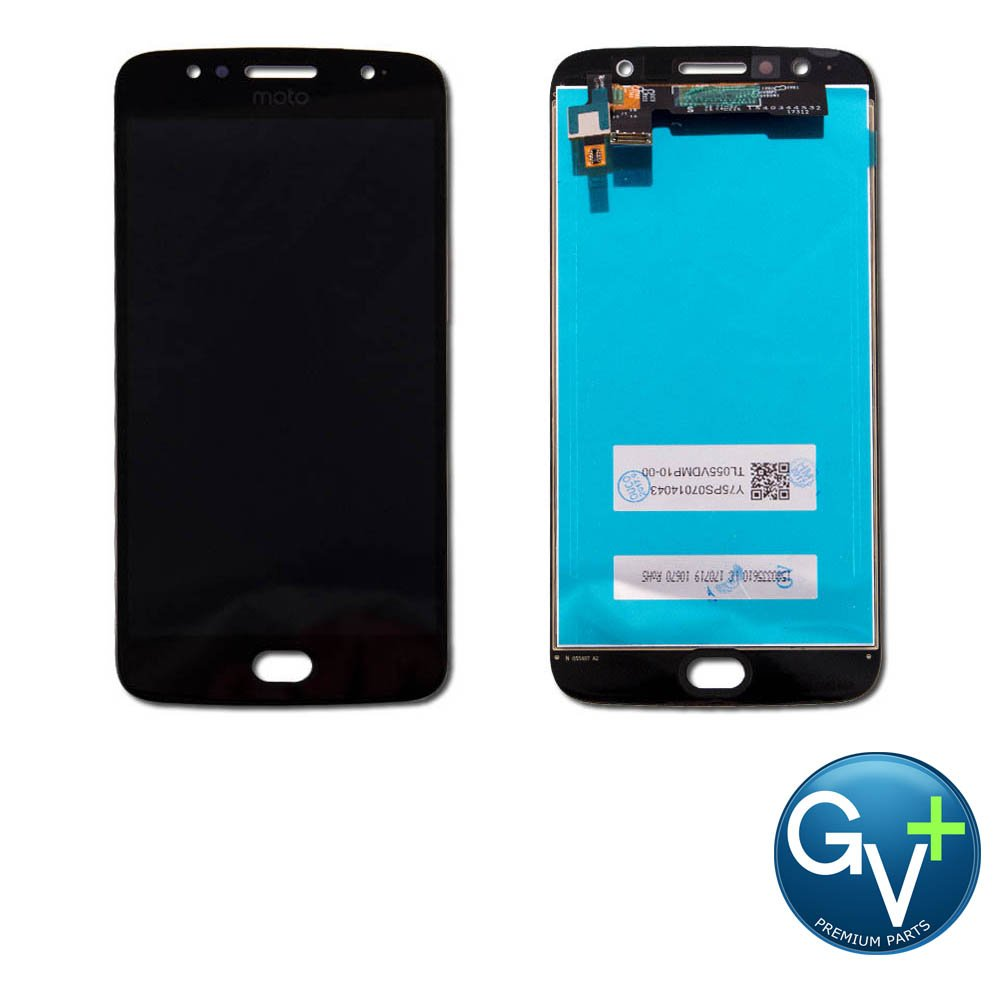 OEM Grade Touch Screen Digitizer and LCD for Motorola Moto