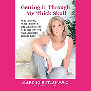 Getting It Through My Thick Skull Audiobook