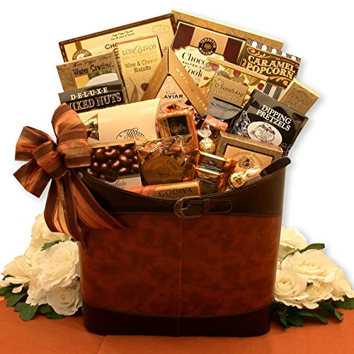 Gourmet Selections Executive Gourmet Gift Basket ()