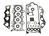 ITM Engine Components 09-11813VC Cylinder Head Gasket Set for 2001-2005 Honda 1.7L L4 Vtec/Vtec-E, D17A, Civic