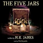 The Five Jars | M. R. James