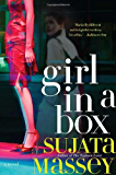 Girl in a Box (Rei Shimura Mysteries Book 9)