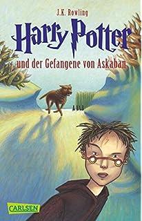 Harry potter und der stein der weisen german edition j k rowling harry potter und der gefangene von askaban german edition fandeluxe Images