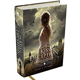 The Kiss of Deception - Volume 1