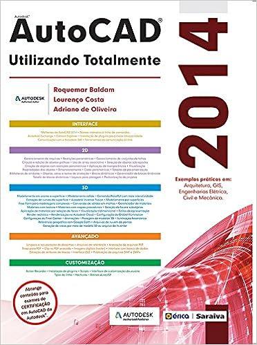Livro Autocad 2013 Utilizando Totalmente Pdf
