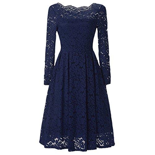 next neon lace dress - 2