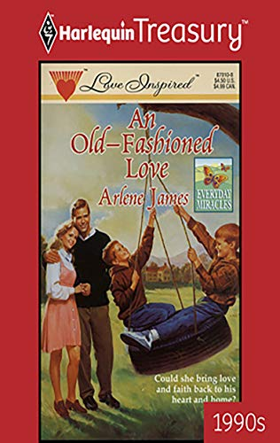 An Old-Fashioned Love (This Side of Heaven Book 2)