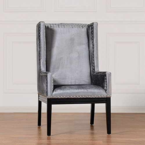 Furniture Collection Traditional Upholstered Nailhead