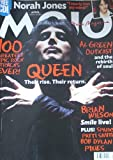 img - for Mojo The Music Magazine, Issue 125, April 2004 (Queen cover) book / textbook / text book