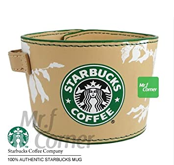 amazon co jp スターバックスstarbucks カップスリーブcup sleeve