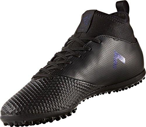 adidas Herren Ace Tango 17,3 TF Fußballschuh Kern Schwarz / Kern Schwarz / Kern Schwarz