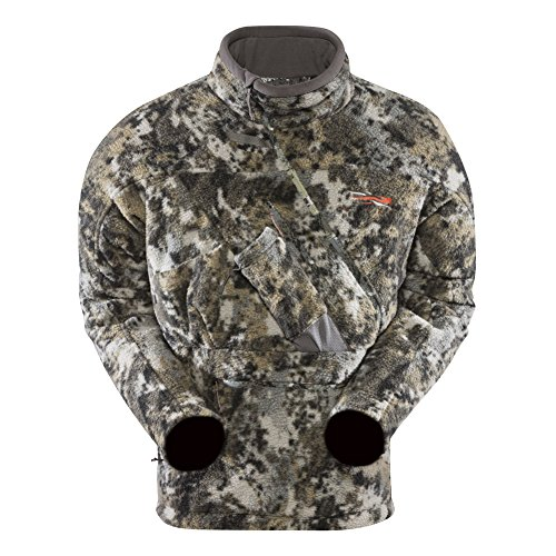 Windstopper Insulated Jacket - 1
