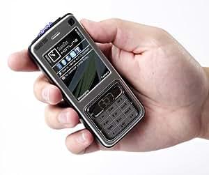 Amazon.com : Guard Dog Hotline Cell Phone Stun Gun with LED Flashlight, 3.6 Million Volts