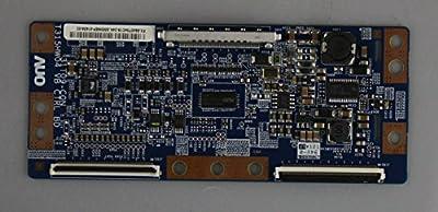 """40"""" CW40T2RW, SC402TT 55.40T04.C19 T-Con Timing Control Board Unit"""