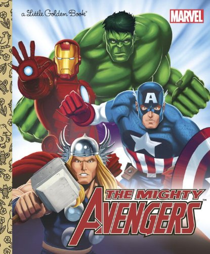 The Mighty Avengers (Marvel)