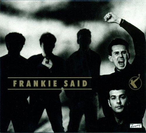 Frankie - Frankie Said: The Very Best of - Zortam Music