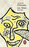 Les têtes : Portraits par Chessex