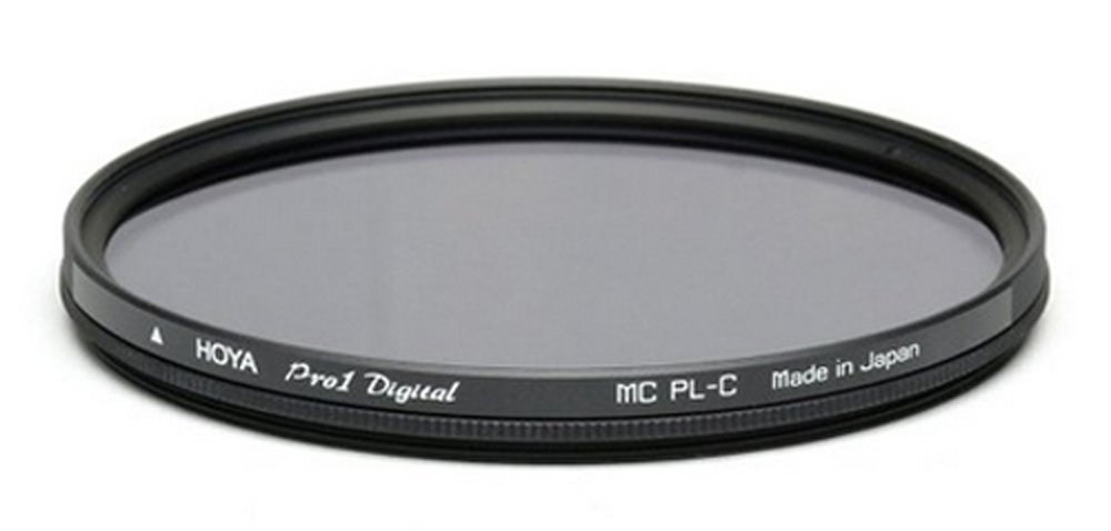 HOYA DIGITAL PRO1 58MM CIRCULAR POLARIZER FILTER [Camera]
