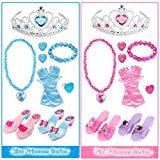 Meland Princess Dress Up Shoes and Jewelry Boutique