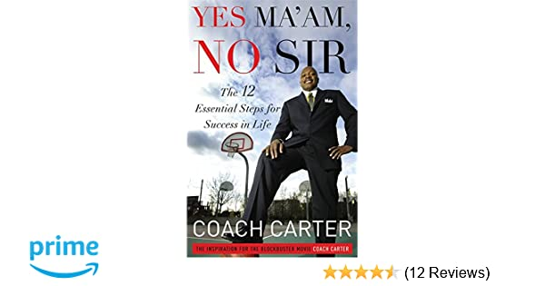 Coach carter progress | thesource4ym.