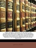 Tables de Sinus, Tangentes, et Secantes, et de Logarithmes des Sinus, Tangentes, et des Nombres Depuis L'Unité Jusques À 10000, Adriaan Vlacq and Henry Briggs, 1148495029