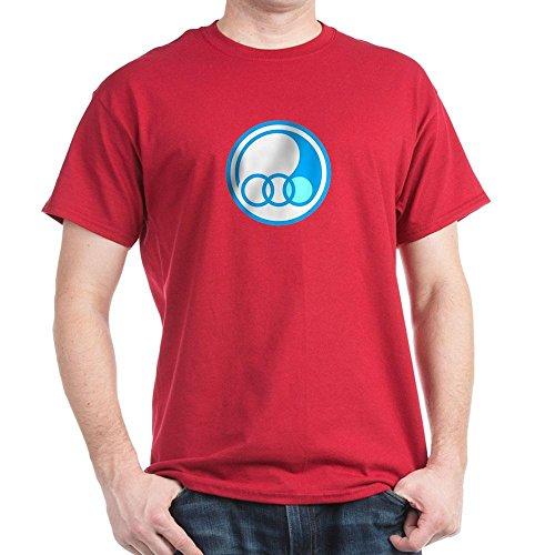 fan products of CafePress Esteghlal Black T-Shirt - 100% Cotton T-Shirt
