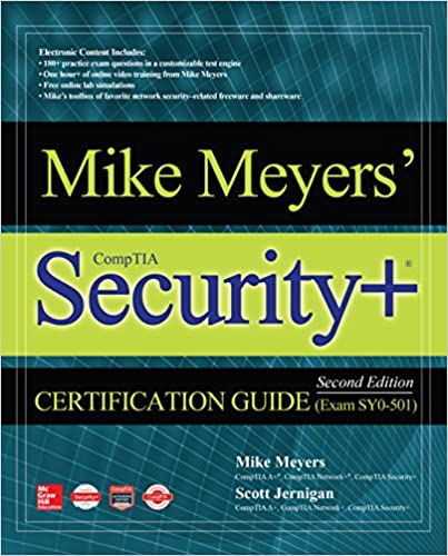 Amazon mike meyers comptia security certification guide mike meyers comptia security certification guide second edition exam sy0 501 2nd edition kindle edition fandeluxe Image collections