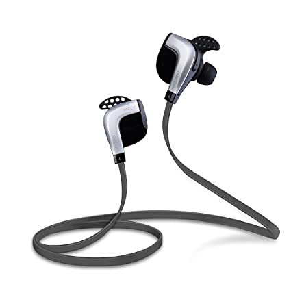 Dacom® Auricular-Auriculares estéreo inalámbricos Bluetooth para iPhone, Samsung o HTC-Teléfono