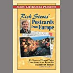 Rick Steves' Postcards from Europe: Travel Tales from America's Favorite Guidebook Writer | Rick Steves