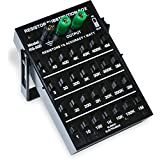 Elenco 1% 1 Watt Resistor Substitution Box