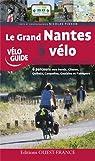 Grand Nantes à vélo par Pinson