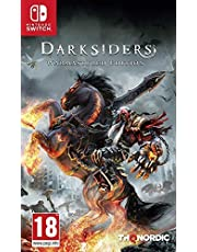 Thq Nordic HAC-P-ASFSA Darksiders Warmastered Edition, Nintendo Switch