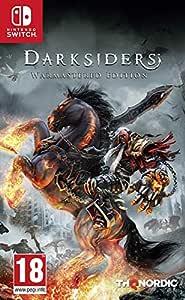 Darksiders: Warmastered Edition: Amazon.es: Videojuegos