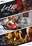 Pack: Ninette + Los Borgia + Lola: La Película (Import Movie) (European Format - Zone 2) (2014) Elsa Pataky