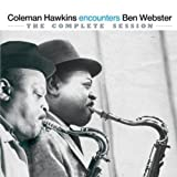 Encounters Ben Webster. The Complete Session