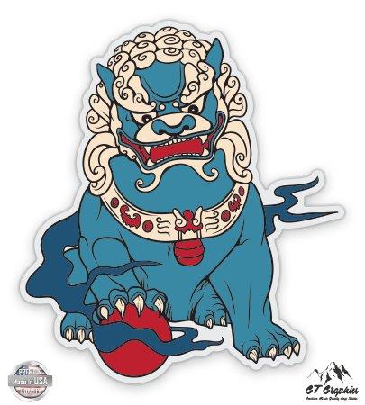 Shisha Japanese Guardian Dog - 3
