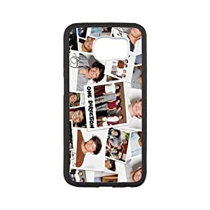 JenneySt Phone CaseOne Direcyion Band Pattern For Samsung Galaxy S6 -CASE-1