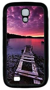 Samsung Galaxy S4 I9500 Cases & Covers -Raft Custom TPU Soft Case Cover Protector for Samsung Galaxy S4 I9500¨CBlack