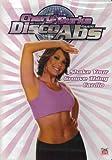 Cheryl Burke Disco Abs Shake Your Groove Thing Cardio