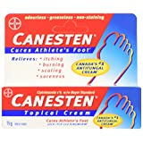 CANESTEN 1-Percent Topical Cream, Tube,15-Gram