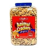 Stauffer's Original Animal Crackers 78-Ounce