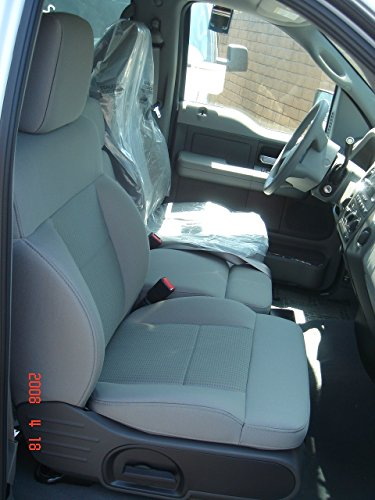 60 40 seat covers 08 ford f150 - 3