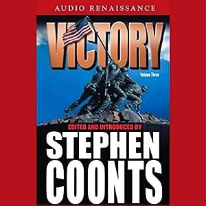 Victory, Volume 3 Audiobook