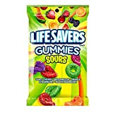 Life Savers Gummies Sours Candy, 1 Count